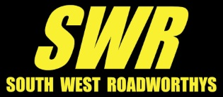 South West Roadworthys Logo